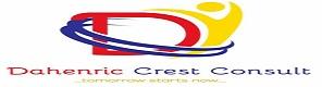 Dahenri Crest Consult Logo